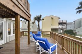 Beach House Rentals In Port Aransas Tx by Remodeled Ocean View Beach House Ra91492 Redawning
