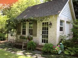 cute little house images about garden shed gardens tool sheds plus cute little