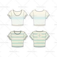 women u0027s fashion sketch templates u2013 illustrator stuff