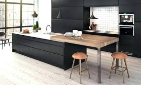 cuisine avec ilot central arrondi ilot central bar cuisine bar cuisine ikea best affordable
