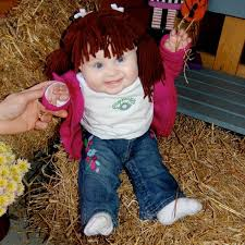 Baby Alive Halloween Costumes 25 Cabbage Patch Kids Costume Ideas Cabbage