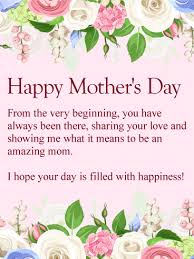 mother s happy mother s day wishes with images and pictures birthday wishes