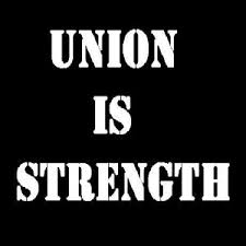 Unity is strength      chiropractic