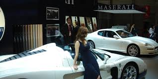 maserati ferrari brand architecture showcasing luxury ferrari and maserati cars at