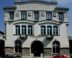 chambre du commerce valence l ancien palais consulaire valence villes et pays d et d
