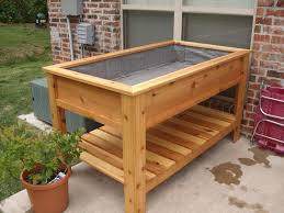 attractive raised planter boxes plans 10 excellent diy raised