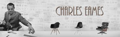 charles eames biography