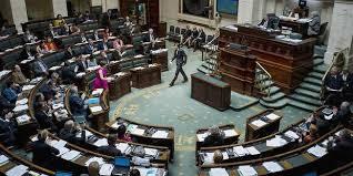 chambre représentants belgique