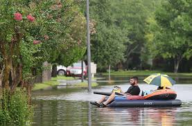 photos what houston u0027s catastrophic floods look like from the