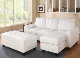 large sectional sofa with ottoman 100 beautiful sectional sofas under 1 000