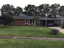 Southland Floor Plan by For Sale In Southland Lexington