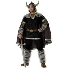 amazon com incharacter costumes men u0027s viking warrior clothing