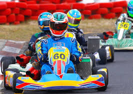 idube to crown new karting champs iol motoring