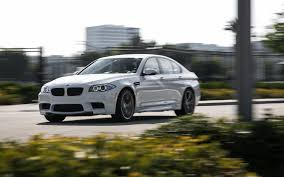 2013 bmw m5 manual first test motor trend