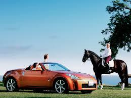 orange nissan 350z nissan 350z sunset orange equestrian 1280x960 wallpaper