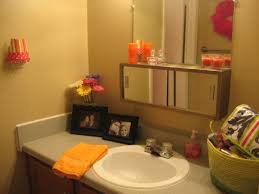 Apartment Bathroom Decorating Ideas Dorm Room Bathroom Decorating Ideas Dorm Layout Room Ideas For