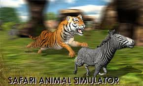 tiger jungle hunt 3d apps on play