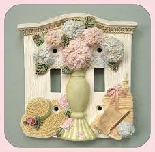 Shabby Chic Light Switch Covers by Switch Plate Switch Cover Light Switch Cover Plate Switchplate