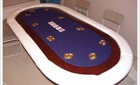 table poker dining table awesome u201a astounding u201a praiseworthy poker