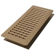 floor and decor ta decor grates pl410 ta 4 inch by 10 inch plastic floor