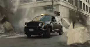 superman jeep batman v superman jeep commercials show new footage of metropolis