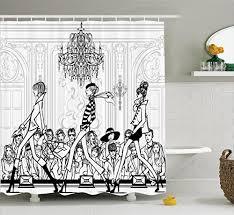 fashion show decorations