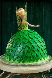 tinkerbell cake tinkerbell doll cake hungry