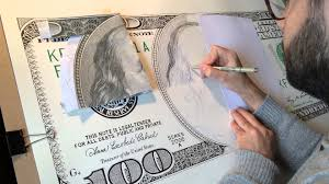 one hundred dollars bill lapse by giorgio arcuri