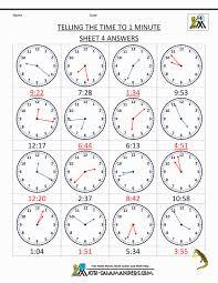 clock worksheets online 1 minute clock gidiye redformapolitica co