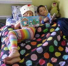 Wearing Underwear To Bed Tips For Parents Dealing With Bedwetting