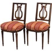Louis Seize Chair Antiques Louis Xvi