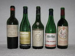 30 years of château gruaud library tasting 1916 ch mouton rothschild 1953 1955 1966