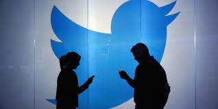 rogue twitter accounts fight to preserve the voice of government