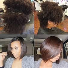 african american natural hair colorist atlanta ga how to achieve the perfect silk press voice of hair