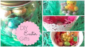diy easter gifts misscharlottebeauty1 youtube