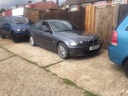 bmw 325i sport manual y reg service history looks and drives good