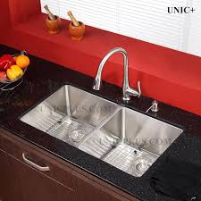 Kitchen  Bathroom Sinks Faucets Kitchen Hoods Bath Accessories - Kitchen sink quality