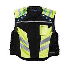 motorbike vest triumph motorcycles triumph motorcycle light vest triumph