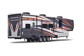 crossroads rv introduces sonoma floor plan to elevation lineup