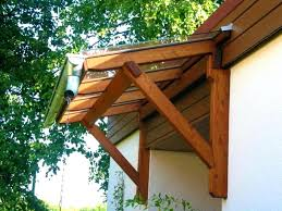 Buy Awning Front Doors Winsome Front Door Awnings Wood For Your Home Front