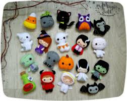 Awesome Halloween Decorations Halloween Ornaments Etsy