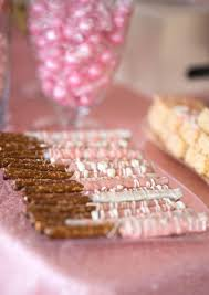 ideas for girl baby shower marvelous girl baby shower decoration pink and gold baby shower