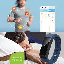 oled health bracelet images Diggro all in 1 oled touch screen smart bracelet bluetooth 4 0 jpg