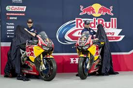 superbike honda wsbk honda pro racing