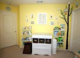 Yellow Nursery Decor Church Nursery Decor Nursery Room Ceiling Decor With Fish Wall