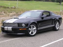 2007 Mustang Gt Black 24 Best Ford Mustang Shelby Gt Images On Pinterest Ford Mustang