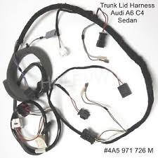 audi a4 stereo wiring harness gandul 45 77 79 119