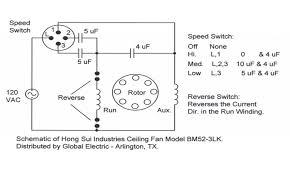 hampton bay ceiling fan capacitor wiring diagram integralbook com