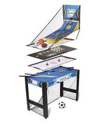 20 in 1 game table overstock brand hathaway inferno 20 in 1 multi game table 264 99