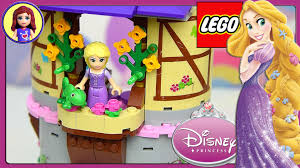 Lego Wallpaper For Kids Room by Rapunzel U0027s Creativity Tower Lego Disney Princess Build And Play